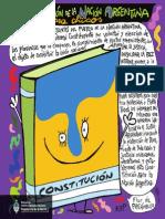 Constitucion Infantil Web