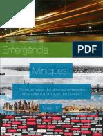Emergência   Tópicos de Convergência de Mídias