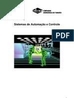 Sistemas de Automação e Controle