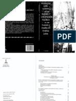 III. Vargas - Mujeres y Anticipacion Politic