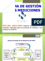 Presentacion Ntc-Iso 10012