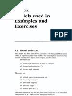 Maciejowski - Appendix and Index