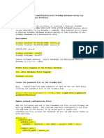 11g Duplicate Active Database - Gavinsoorma
