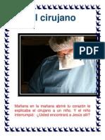 El Cirujano