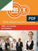 Flyer-MBA Gestao de Pessoas NOVO