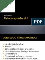 Fisioterapia Geral Ll