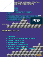 Seminario II - Base Datos