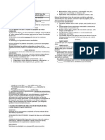 Guía de conjunciones I