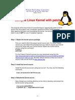 Linux Patch