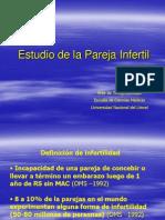 Enfoque Actual de La Pareja Infertil