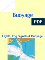 Buoyage Lecture Slideshow