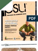 Solucion Ensayo Oficial Ciencias Demre 2008 Parte III.ii