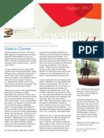 august 2012 nfda newsletter