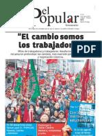 El Popular N° 194 - 10/8/2012