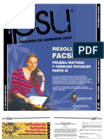 Solucion Ensayo Oficial Historia Demre 2008 Parte III.I