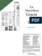 La Maravillosa Gracia de Dios-3ra Edicion