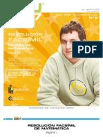 Solucion Ensayo Oficial Matematica Demre 2007 Parte I