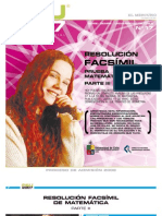 Solucion Ensayo Oficial Matematica Demre 2007 Parte III