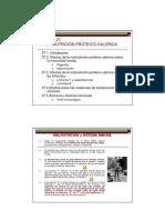 27-MALNUTRICION proteico energetico