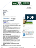 "Preview of ""Print - Jury rules for defense in software dispute 