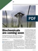 NPRA Biobased Chemicals Article