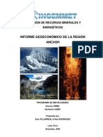 2009 InformeTecnicoPOI GE13 Geoeconomico Ancash