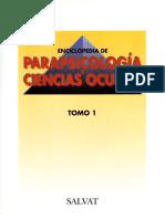 Enciclopedia Parapsicología y Ciencias Ocultas