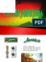 Cultura Jamaiquina