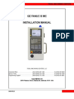 Fanuc Installation Manual 2006