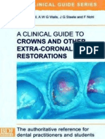A Clinical Guide to Crowns