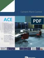 Cement Plant Control-FLS