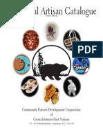 Digital Copy of Catalogue