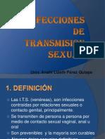 Infrcciones de Transmision Sexual [Recuperado]