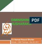 Ch Hamad Rasool Bhullar