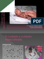 Cuidado Ycuidado Especializado Presentacion