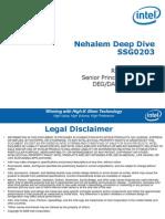 Nehalem Deep Dive