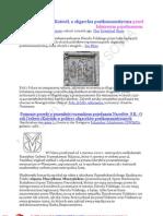 Naród, Cerkiew i Kosciol, a oligarchia postkomunistyczna przed falszywym pojednaniem 20120621 Sowa Magazyn Europejski