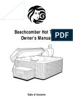 2004 Owners Guide Beachcomber