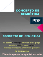 semiótica. compendio