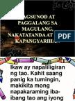 """""""Bagong Liga ng mga Barangay sa Pilipinas, Matatag na Haligi sa Kaunlaran ng Bayan"""""""