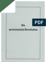 Generalkommando III. SS-Panzerkorps VI - Die Germanische Revolution (32 S., Scan)