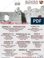 Fetal 2012 Cartel Fidel Peque