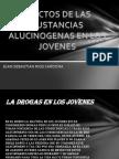 Las Drogas Juan Sebastian Rios Cardona 11 A