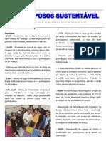 Informativo Raposos Sustentável - Ano 4 - nº 46