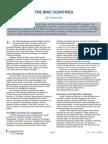 Bric Countries- A PDF