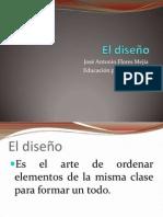 El diseño2