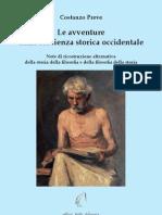 Preve Le Avventure Della Coscienza Storica Occidentale 2012