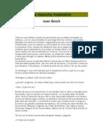 Bosch Juan - Tres Cuentos