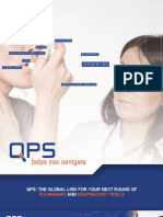 QPS Pulmonary Respiratory Sheet