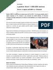 Gobierno de la Provincia de Buenos Aires - Fuerte baja en el índice de riesgo sanitario